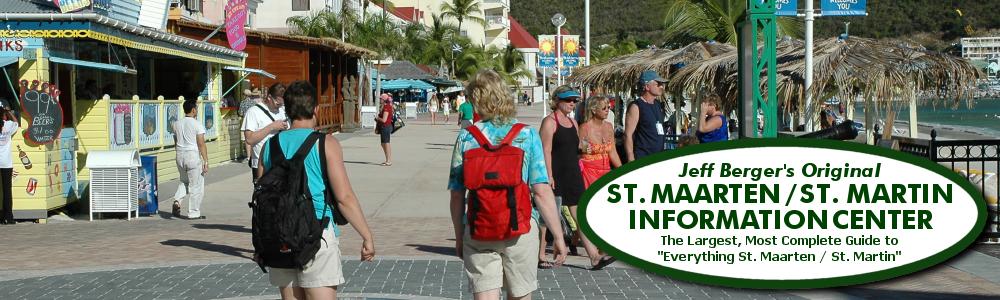 St Maarten Cruise Ship Schedule Everything SXM - Philipsburg st maarten cruise ship schedule
